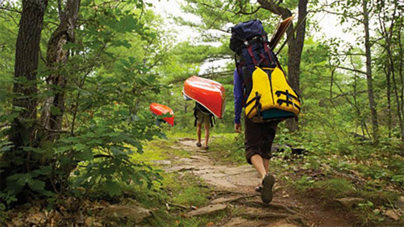 Guide Trails