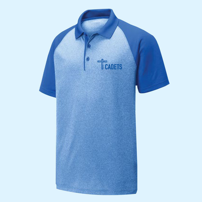 Counselor Polo Shirts